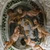Palazzo Barberini, dekoracja sufitu tzw. Małej Galerii, projekt Pietro da Cortona