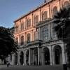 Palazzo Barberini, fasada główna od strony ulicy