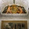 Palazzo Barberini, Mała Galeria, Ofiara dla bogini Junony, Giovanni Francesco Romanelli
