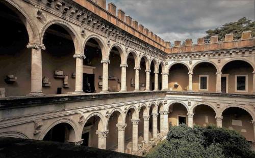 Palazzo Venezia,  Palazzetto powstałe w czasach papieża Pawła II