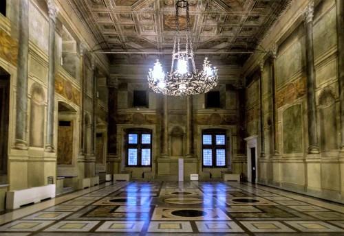 Palazzo Venezia, Sala del Concistoro