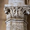 Palazzo Venezia, klatka schodowa  pałacu