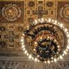 Palazzo Venezia, Sala del Mappamondo - strop z XX w.