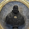 Bust of Pope Paul III,  the sacristy of Basilica of San Pietro in Vaticano