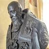 Popiersie papieża Pawła III, zamek Sant'Angelo
