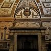 Sala Apollina w zamku Sant'Angelo