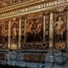 Sala Paolina w zamku Sant'Angelo
