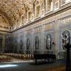 Fundacja Pawła V - Cappella Paolina, Palazzo del Quirinale