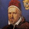 Portret papieża Pawła V, M. Provenzale, Galleria Borghese