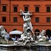 Piazza Navona, Fontana del Nettuno