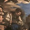 Pogrzeb św. Petroneli, fragment, Guercino, Musei Capitolini - Pinacoteca