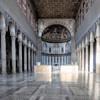 Santa Sabina, kościół z V w.
