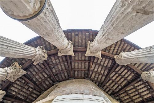 Świątynia Hekulesa na Forum Boarium