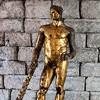 Herkules z Forum Boarium, Musei Capitolini