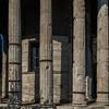 Świątynia Herkulesa, fragment