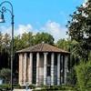 Świątynia Herkulesa na dawnym Forum Boarium