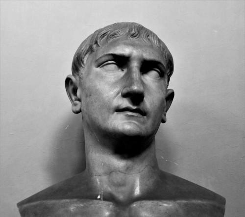 Trajan, Musei Vaticani