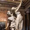 Apollo i Dafne, Gian Lorenzo Bernini, Galleria Borghese