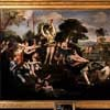 Łowy Diany, Domenichino, Galleria Borghese