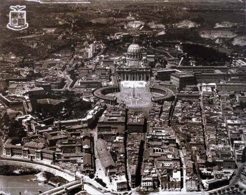 Spina del Borgo przed 1936 r.