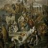 Rabunek Rzymu przez Genzeryka, Heinrich Leutemann, zdj. Wikipedia