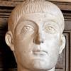 Alleged image of Emperor Honorius (or Valens), Musei Capitolini, pic. Wikipedia