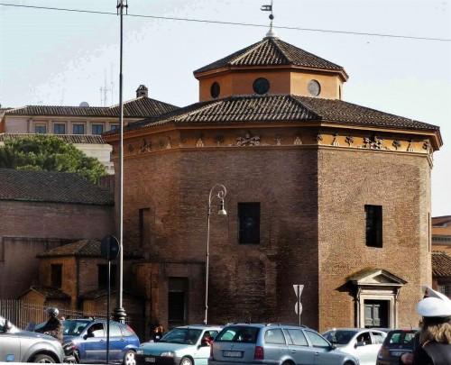 Baptysterium San Giovanni in Laterano