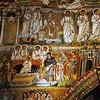 Bazylika Santa Maria Maggiore, mozaika tęczy