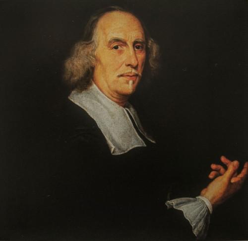 Baccicio, portret Berniniego, Galleria Nazionale d'Arte Antica - Palazzo Barberini