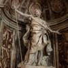 Gian Lorenzo Bernini, święty Longin, bazylika San Pietro in Vaticano