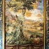 Villa Farnesina, wall decoration – Loggia di Galatea