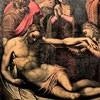 San Pietro in Vincoli, Pomarancio, Opłakiwanie Chrystusa