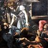 San Pietro in Vincoli, Uwolnienie św. Piotra, Domenichino