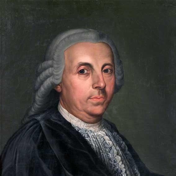 Portret Pietro Bracciego, Museo Accademia Nazionale di San Luca, zdj. Wikipedia, autor Matteo Contessi