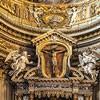 Camillo Rusconi, para aniołów wieńczących ołtarz główny kościoła Santa Maria in Vallicella