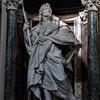 Camillo Rusconi, Św. Jakub Starszy, bazylika San Giovanni in Laterano