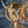 Guido Reni, The Allegory of Luck, Accademia di San Luca