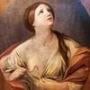Guido Reni, Cleopatra, Pinacoteca Capitolina, Musei Capitolini
