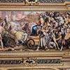 Palazzo Mattei di Giove, dekoracje malarskie, sceny z życia Józefa, Antonio Circignani