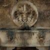 Palazzo Mattei di Giove, fontanna na dziedzińcu pałacu