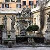 Carlo Rainaldi, nimfeum w Palazzo Borghese