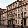 Carlo Rainaldi, Palazzo Pamphilj, Piazza Navona