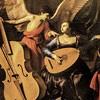 Carlo Saraceni, St. Cecilia with an Angel, Galleria Nazionale d'Arte Antica, Palazzo Barberini