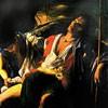 Carlo Saraceni, Św. Roch opatrywany przez anioła, Galleria Doria Pamphilj