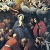 Carlo Saraceni, Wniebowzięcie Marii, kościół Santa Maria della Scala, zdj. Wikipedia