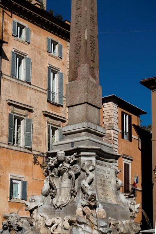 Fontana della Rotonda