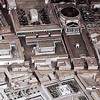 Pantheon and the temple courtyard in ancient times, pic. Wikipedia