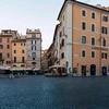 Piazza della Rotonda and Fontana della Rotonda