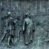 Pomnik Giordana Bruna, filozof przed Świętym Oficjum