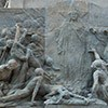 Pomnik Giuseppe Mazziniego, Ettore Ferrari, Walka z despotyzmem